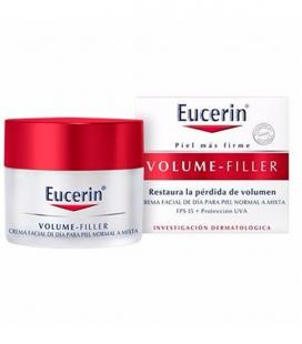 EUCERIN VOLUME - FILLER CREMA DE DÍA PARA PIEL NORMAL O MIXTA