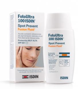 ISDIN FOTOULTRA 100 FUSION FLUID