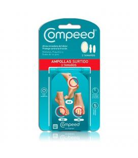 Compeed Ampollas  pack mixto ampollas