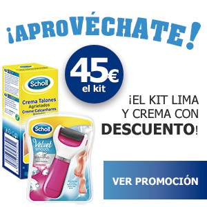 APROVECHATE! 45%